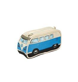 CampingMeister Etui - VW Camper - Blauw