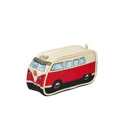 CampingMeister Etui - VW Camper - Rood