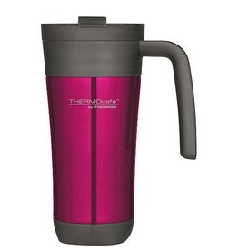 Thermos Thermos - Isoleerbeker - Travel Mug - 425 ml - Roze