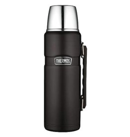 Thermos Thermos - Isoleerfles - King - 1,2 Liter - Zwart