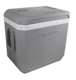 Campinggaz Campingaz - Electrische koelbox - Powerbox Plus - 36 Liter - Grijs
