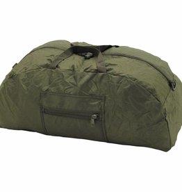 Fox Outdoor Bekleidungstasche, faltbar, oliv