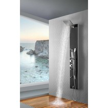 Design Douchepaneel PONTO