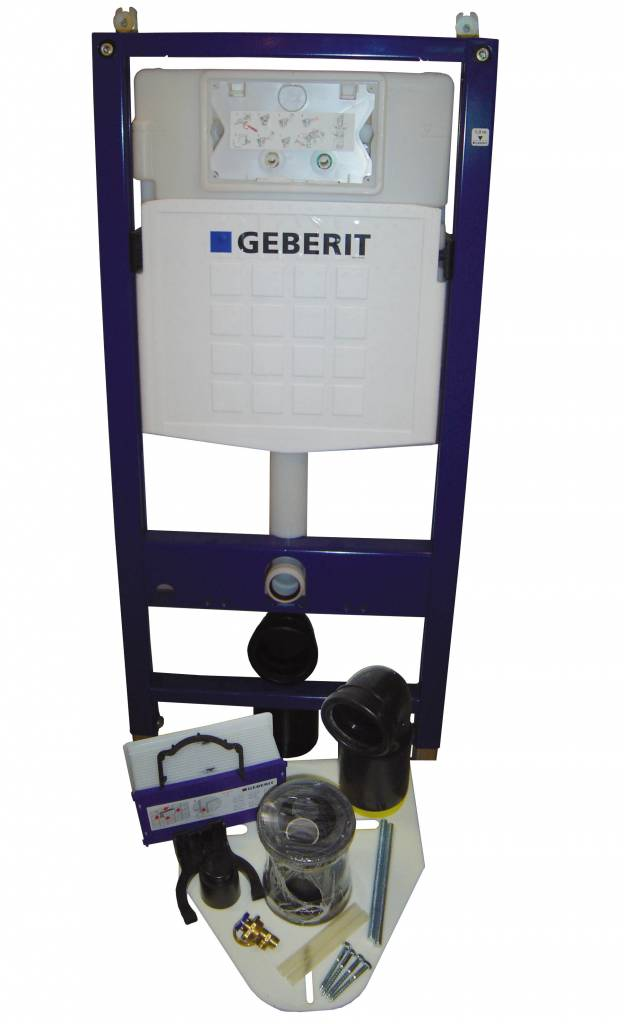 GEBERIT Duofix inbouwreservoir UP320