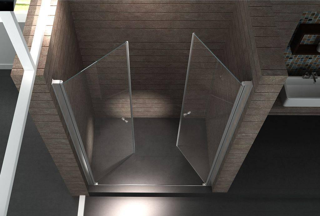Inloopdouche Met Douchepaneel : Waarom kiezen voor een douche pendeldeur? sanidream.nl