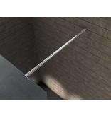 Inloopdouche AQUA-MIRROR 10 mm 140 x 200 cm NANO