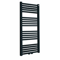 Wiesbaden Tower radiator 119 x 60 cm 732 Watt antraciet