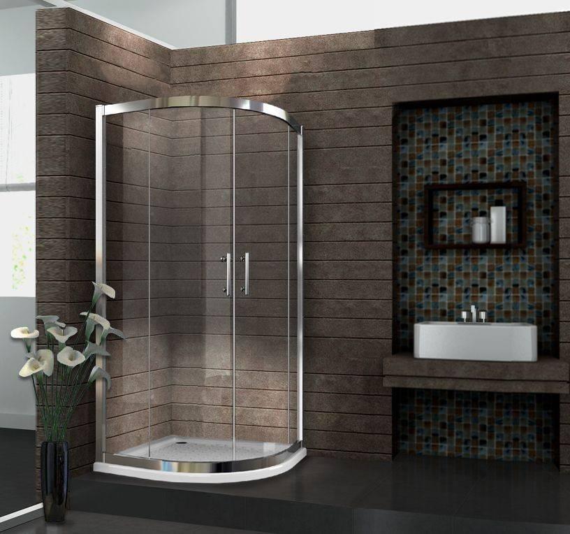 Welk douchecabine glas gebruiken in uw badkamer? | Sanidream.nl