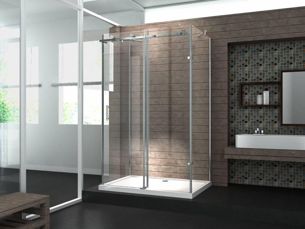 Het aankopen van een kant en klare douchecabine sanidream