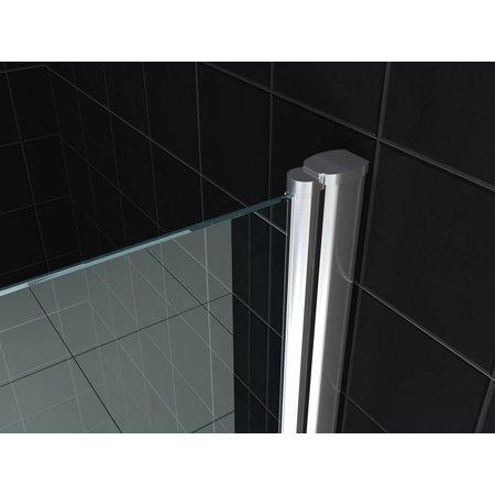 Douchedeur - pendeldeur SWING 2.0 120x200