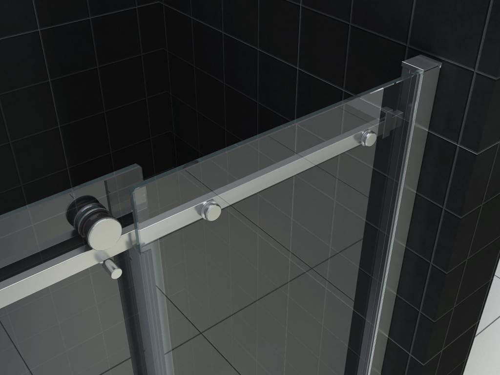 Schuifdeur Voor Badkamer : Glazen schuifdeur badkamer bestemd voor inspireren trinityyoots