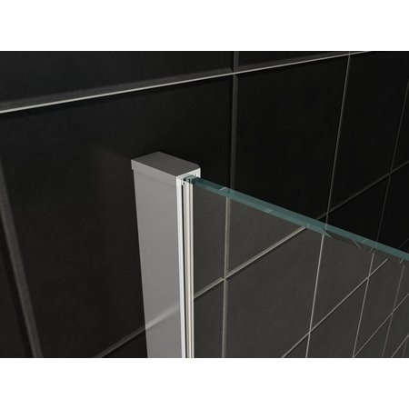 Douchedeur - nisdeur ENTER ST 100 (60-40) x 200