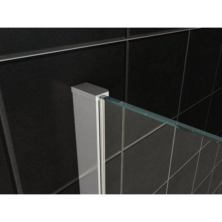 Douchedeur - nisdeur ENTER ST 110 (60-50) x 200