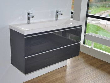 De mooiste badkamermeubelen in huis halen