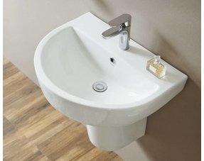Inloopdouche Met Wastafelblad : Wastafel uniek en voordelig sanitair winkel online sanidream.nl