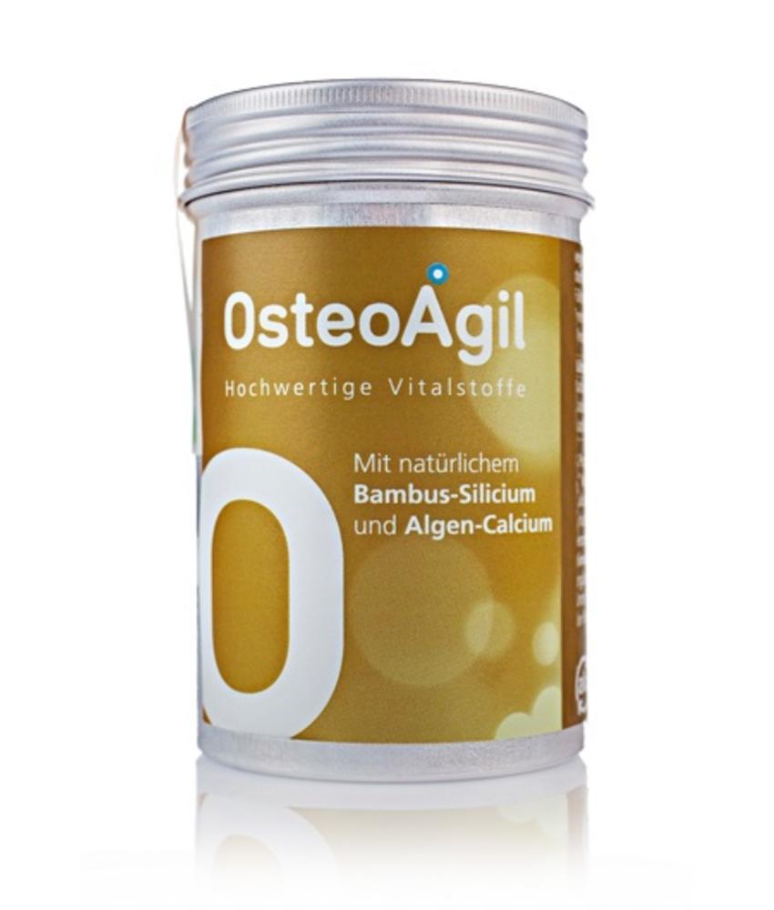 Agilpharma® OsteoAgil