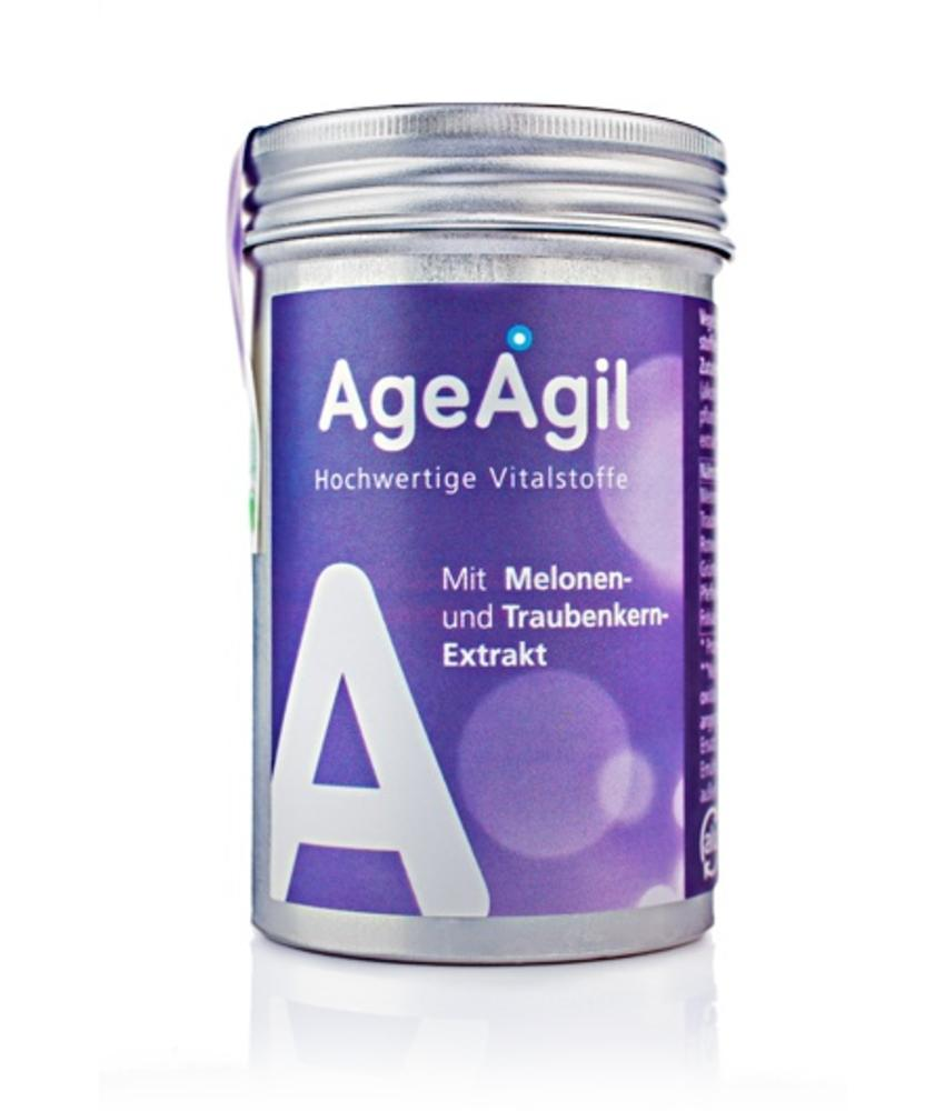 Agilpharma® AgeAgil