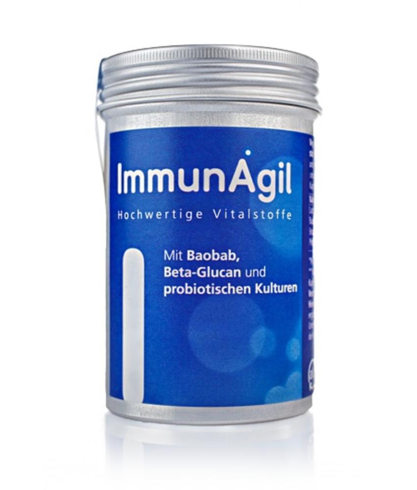 Agilpharma® ImmunAgil