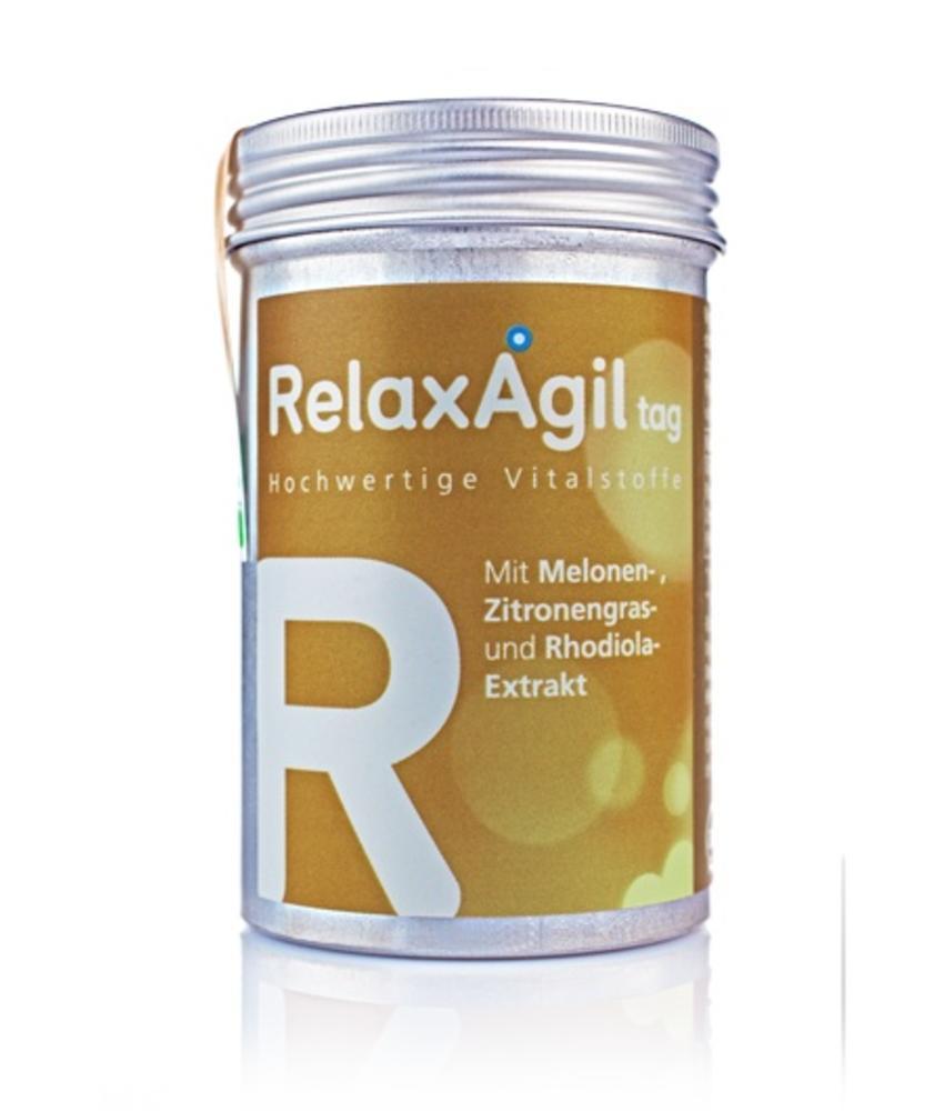 Agilpharma® RelaxAgil tag