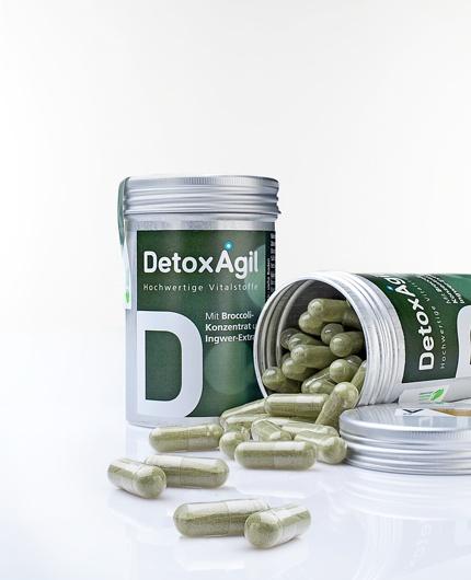 detoxagil 3 phasen entschlackungskur i sanus pro vita sanus pro vita. Black Bedroom Furniture Sets. Home Design Ideas