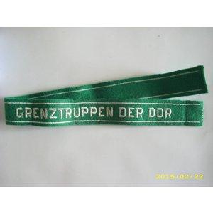 Ärmelband Grenztruppen der DDR