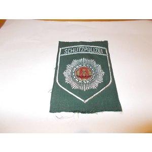 Ärmelabzeichen Schutzpolizei