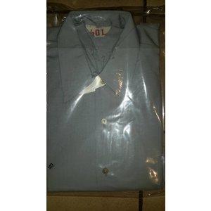 NVA Diensthemd Größe  40 L