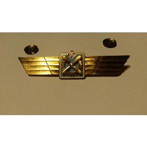 Qualispange Fliegeringenieurtechnisches Personal der Luftstreitkräfte 1968-85 ohne Stufe