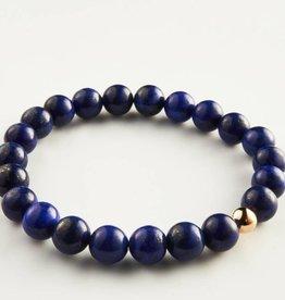 Wristbehavior WB Lapis Lazuli