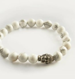 Wristbehavior White Boeddha