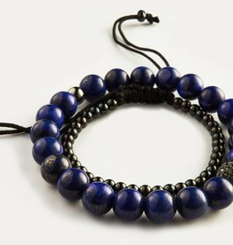 Wristbehavior Wrist Behavior Blue Royal Black