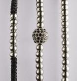 Wristbehavior Wrist Behavior Silver I Diamond set