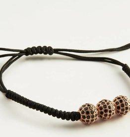 Wristbehavior Wrist Behavior Simple III Black cord