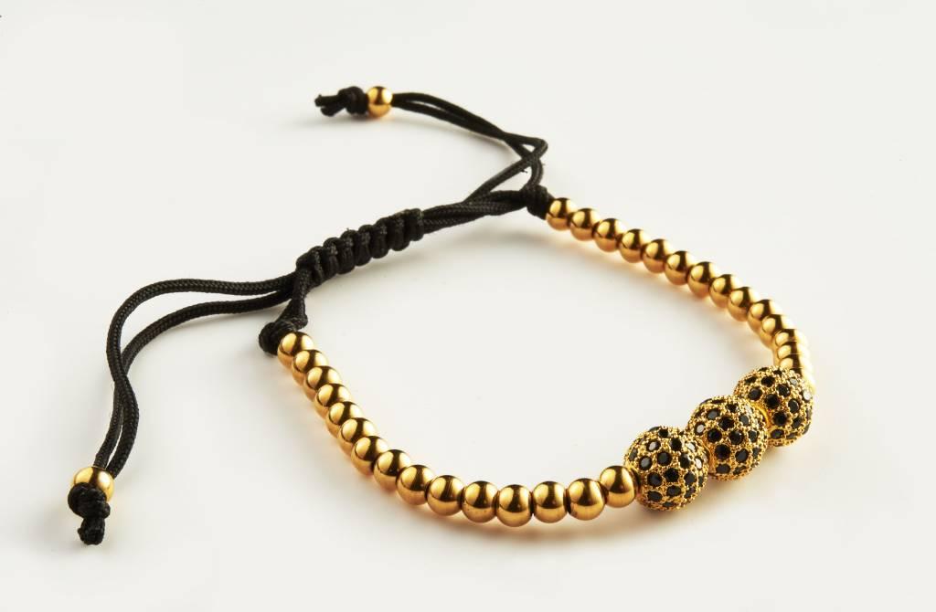 Wristbehavior Wrist Behavior Gold III Diamond