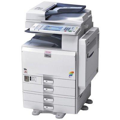 Ricoh MPC2800 A3 A4 kleuren multifunctional