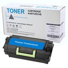 alternatief Toner voor Lexmark Ms810 Ms811 Ms812 25000 paginas