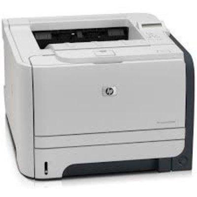 HP LaserJet P2055dn A4 Zwart-Wit, duplex, netwerk printer