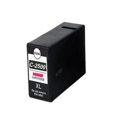 alternatief inkt cartridge voor Canon PGI 2500XL magenta EXTRA VEEL INHOUD !