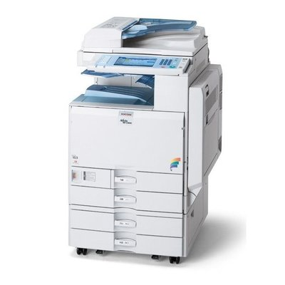 Ricoh MP C2500 A3-A4 kleuren multifunctional ( mpc2500 )