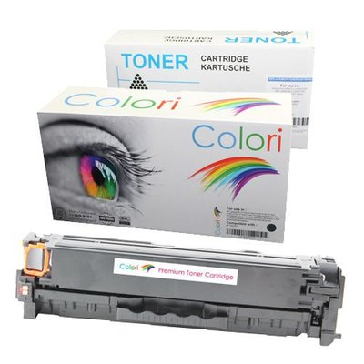 alternatief Toner voor HP 201X CF403X magenta M252 M277