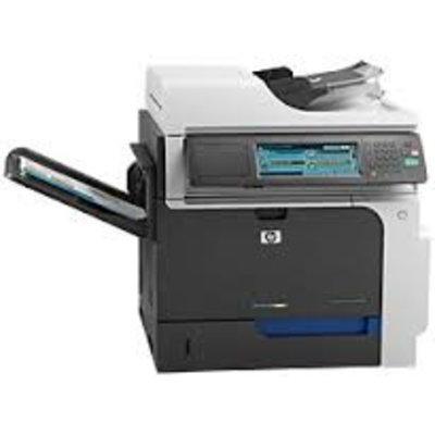 HP CL4540 MFP