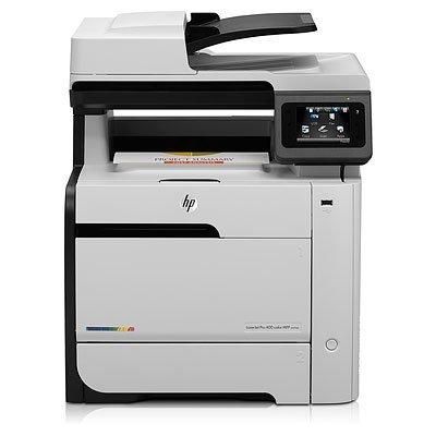 HP Laserjet pro 400 mfp uitvoering M475DN