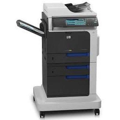 HP laserjet Cm4540 MFP A4 kleur