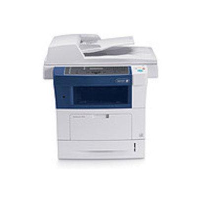 Xerox workcentre 3550 A4 zwart-wit multifunctional