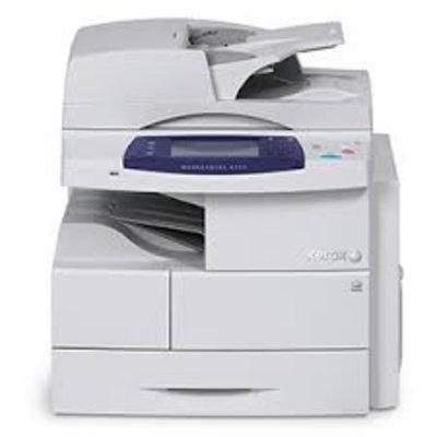 Xerox Workcentre 4250 A4 zwart-wit kopieermachine