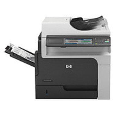 HP laserjet enterprise m4555h A4 kleuren multifunctional