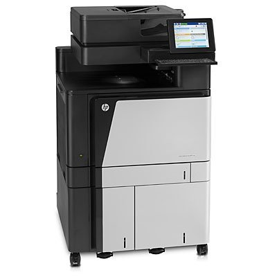HP laserjet Enterprise M880z A4 kleuren multifunctional