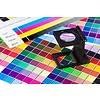 A3 A4 kleuren multifunctionals ( Lineaire sterk / (bouw) tekeningen / grafisch sterk )
