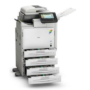 Ricoh MP C400SR A4 kleuren multifunctional