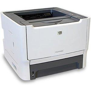 HP 2015 zwart - wit A4 printer